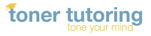 Toner Tutoring
